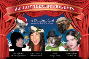 SITM 08' Holiday Card