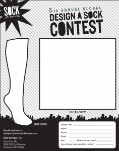 5th Annual Global Design Contest
