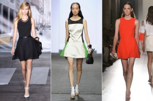 Spring Fashion Sporty Dresses