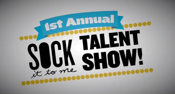 1st Annual Talent Show - Adjusted