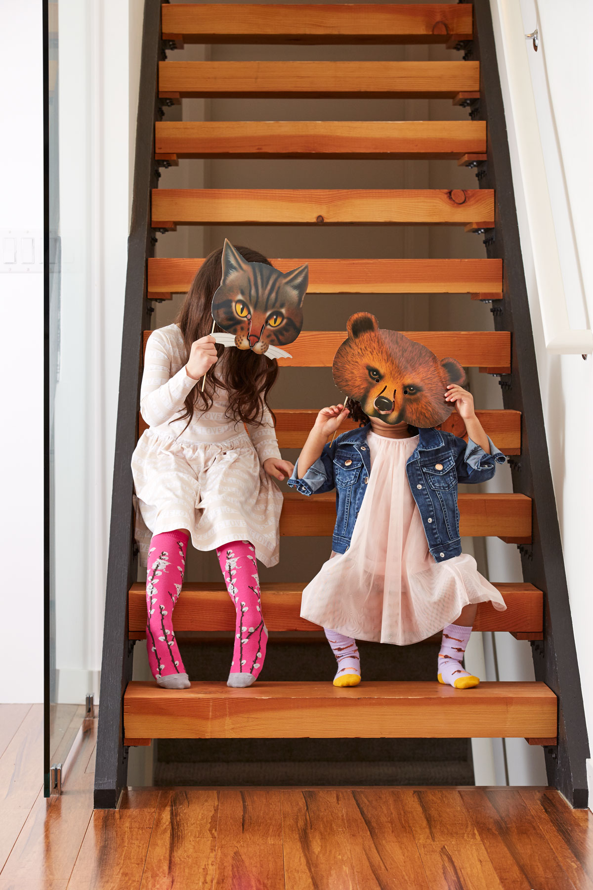 Kitty Willow Knee High for Youth YK0048, Kitty Willow Knee High for Juniors JK0048, Hot Dogs Knee High for Toddlers TK0020